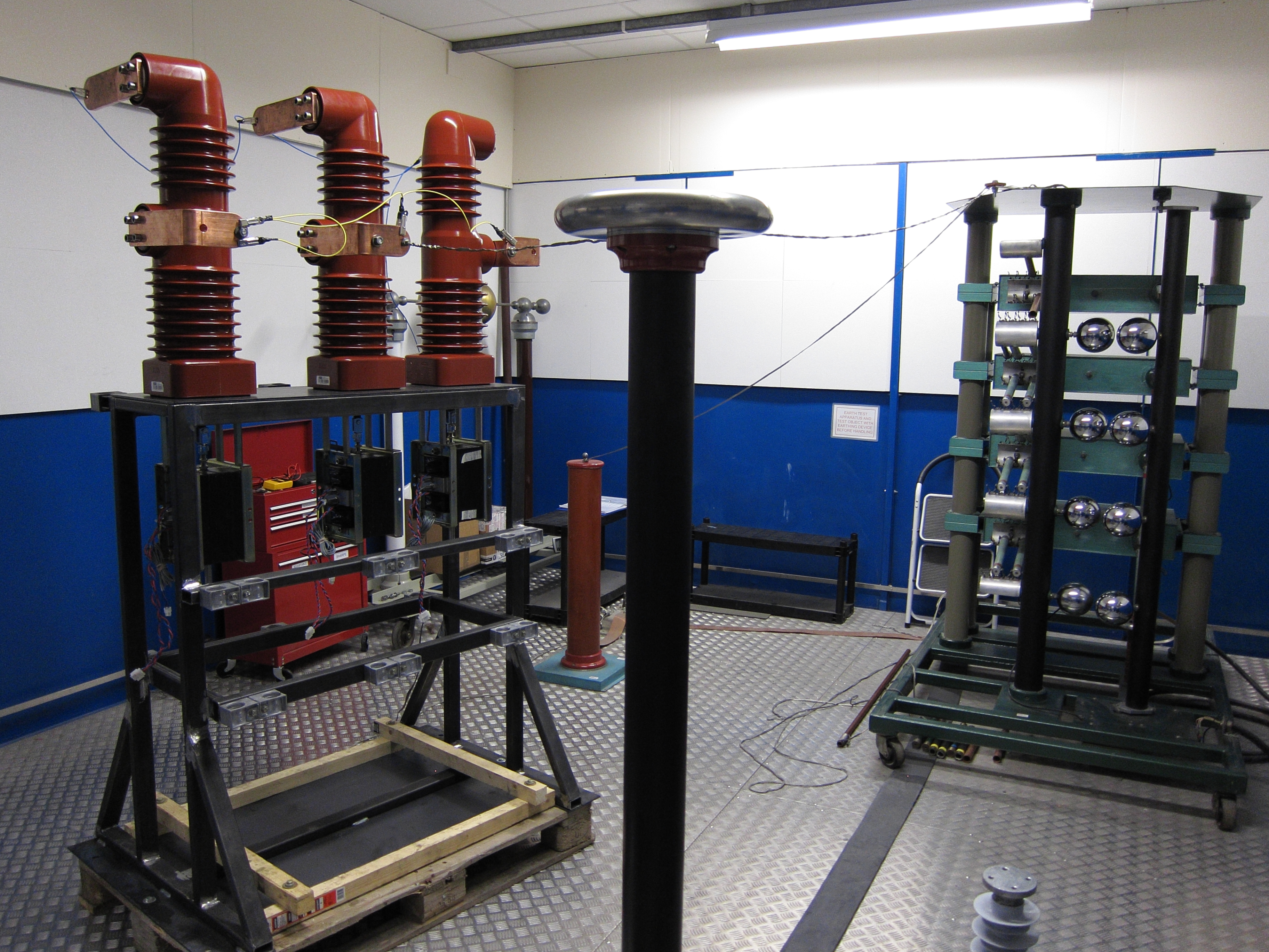 Switchgear design & development services