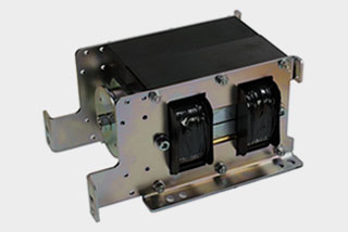 Mag-Latch Magnetic Actuator
